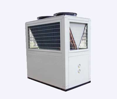 Ultra high temperature chiller